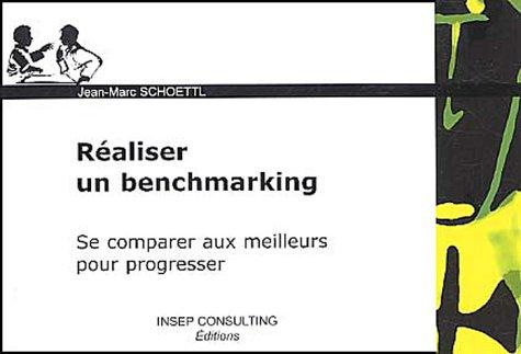 Réaliser un benchmarking: Se comparer aux meilleurs pour progresser