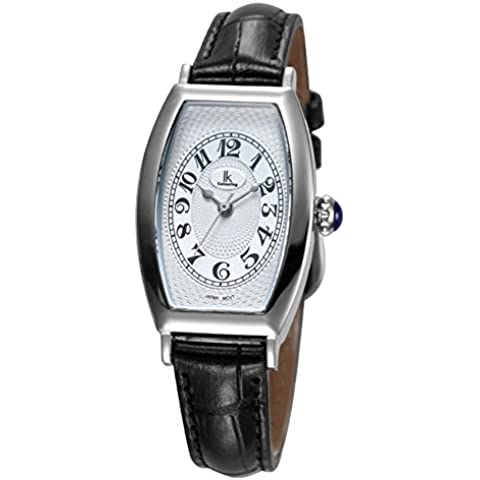 Orologi al quarzo/Diamante forma femminile/Orologi di moda/ orologio di vetro-C