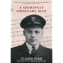 A Seemingly Ordinary Man (English Edition)