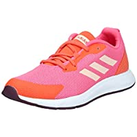 adidas Verum Women's Road Running Shoes, Pink, 5 UK (38 EU)