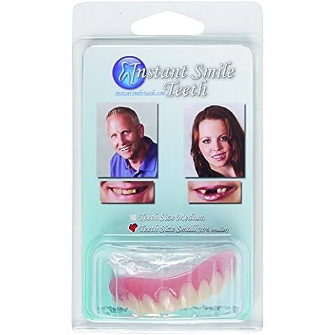 Billy Bob instantánea Smile falsos dientes (un tamaño, pequeño)