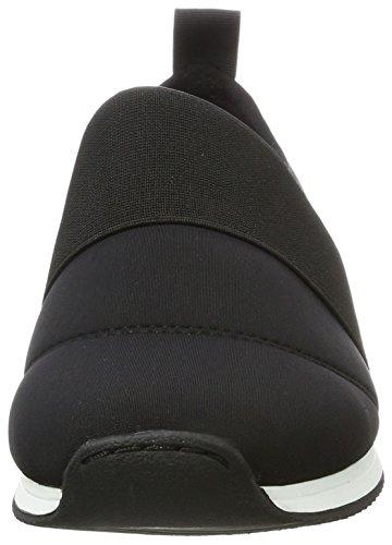 Vagabond Kasai, Sneakers basses femme Schwarz (Black)