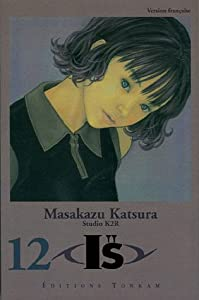 I''s Edition simple Tome 12