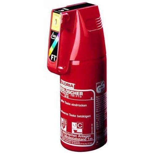 GLORIA 1863 0000 KFZ-Feuerl¿scher,Inhalt kg: 2