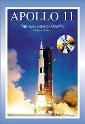 Apollo 11: The NASA Mission Reports (Apogee Books Space Series)