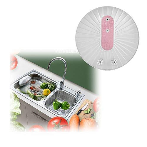 XF Mini-Spülmaschine, Ultraschallwaschmaschine, Gemüse-Fruchtwaschmaschine, Energieeffizient, Geräuscharm, Tragbare USB-Geschirrspülmaschine (Color : 03) - 03 Usb