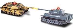 TANK BLUETOOTH ISUPER TWIN PACK (2 TANKS)
