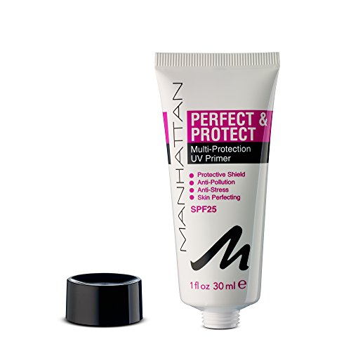 Manhattan Perfect und Protect Primer