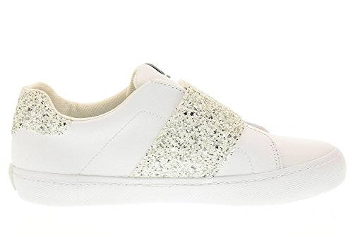 GIOSEPPO chaussures bébé espadrilles basses 40551-01 JUPES Blanc