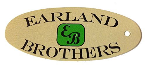 Earland Brothers - Casquette visière - Femme taille unique Black Visor