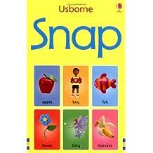 Snap Game by Jo Litchfield (2004-02-27)