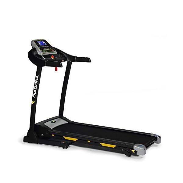 Diadora Tapis roulant Rewo 300 1 spesavip