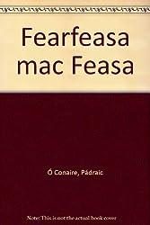 Fearfeasa mac Feasa