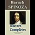 Spinoza : Oeuvres complètes et annexes - 14 titres (Nouvelle édition enrichie) - Arvensa Editions