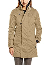 G-Star Minor - Trench - Manches longues - Femme