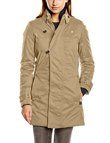 G-Star Raw, minor sl tren w - Chaqueta para mujer G-STAR RAW