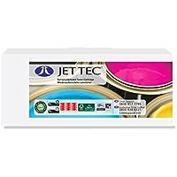 Jet Tec 42918914 - Toner rigenerato per stampante laser OKI, prodotto in Inghilterra, magenta - Confronta prezzi