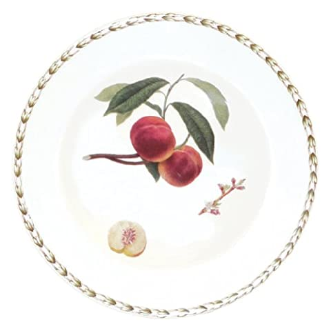 Hookers Fruit Fine China Salad Plate (Designs may