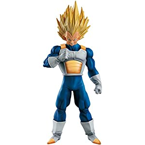 Dragon Ball Super Scultures BIG Tenkaichi Budokai 6 -SPECIAL- Super Saiyan Vegeta 9