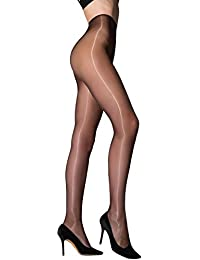 Womens Piumino Tights, 20 Den Cecilia de Rafael