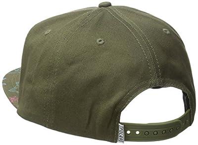 Poler Stuff Hat CV BRO Snapback