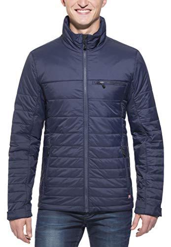axant Alps - Veste Homme - bleu Modèle XXL 2016 veste polaire