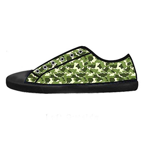 Dalliy tarnung Men's Canvas shoes Schuhe Footwear Sneakers shoes Schuhe E