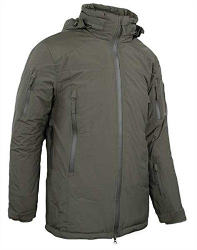 Carinthia HIG 3.0 Jacket Schwarz, OLIV, L