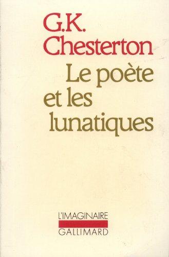 Le Poète et les lunatiques