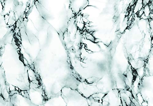 d-c-fix, Folie, Marmor marmi weiss, selbstklebend, 45 x 200 cm