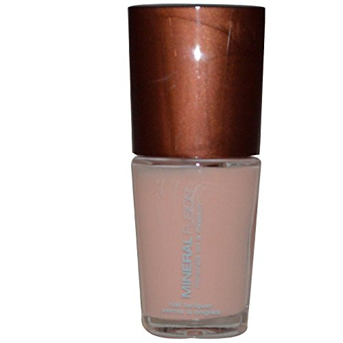 Mineral Fusion, minerali on a Mission, Nail Lacquer, Blusing, 0,33