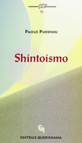Shintoismo di Paolo Puddinu,G. Favaro,P. Stefani