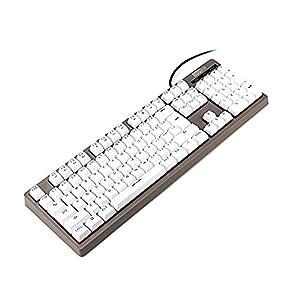 Tastatur Gamer USB LED beleuchtetes-soongo