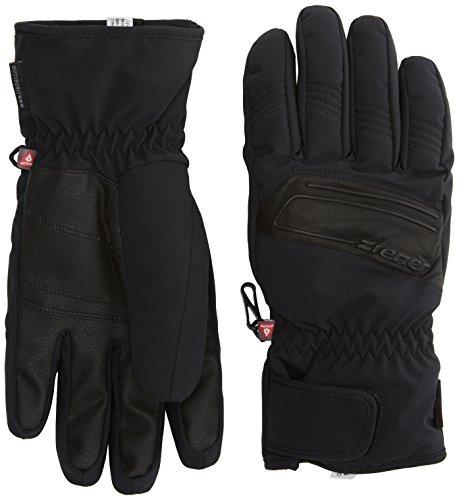 Ziener Herren Gagarin PR Glove Ski Alpine Alpinhandschuhe, Black, 11