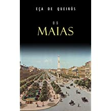 Os Maias (Portuguese Edition)