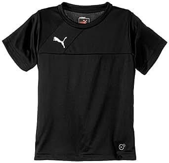 Puma Boys 39 T Shirt 65437927 Black 116
