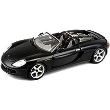 Maisto 36622 - Reproducción en miniatura de Porsche Carrera GT (escala ...
