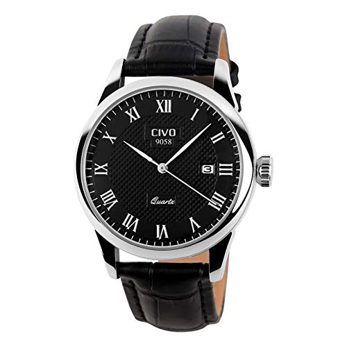 Free UK Delivery by Amazon Men's Watches - Best Reviews Tips