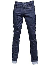 Hugo Boss - Jeans garçon J24449 Z35 Denim Brut