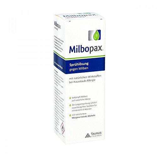 MILBOPAX Milbenspray Sprühlösung 100 ml