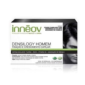 Inneov Densilogy for Men 60 caps - Hair Mass / Massa Capilar / Hair Loss
