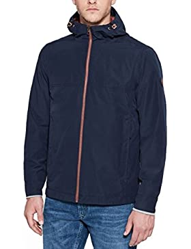 Timberland Dv Rgd Mt Packble Jk, Impermeable para Hombre