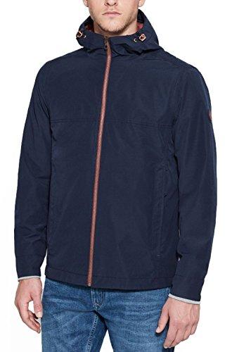 Timberland Men's DV RGD MT Packble JK Raincoat