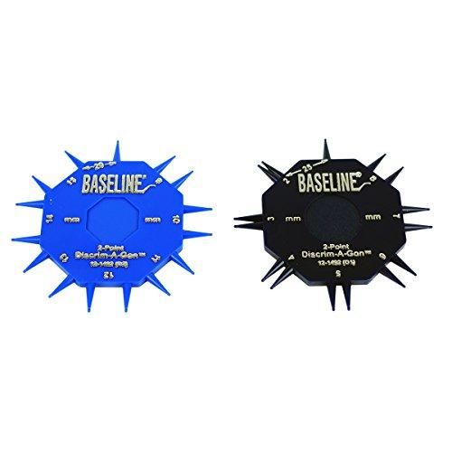 Baseline W54670 Empfindlichkeits-Tester
