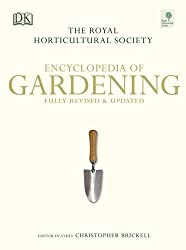 RHS Encyclopedia of Gardening (RHS)