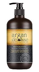 Argan Deluxe