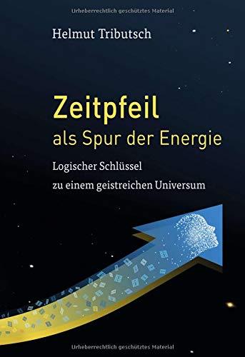 Zeitpfeil als Spur der Energie: Logischer Schlüssel zu einem geistreichen Universum
