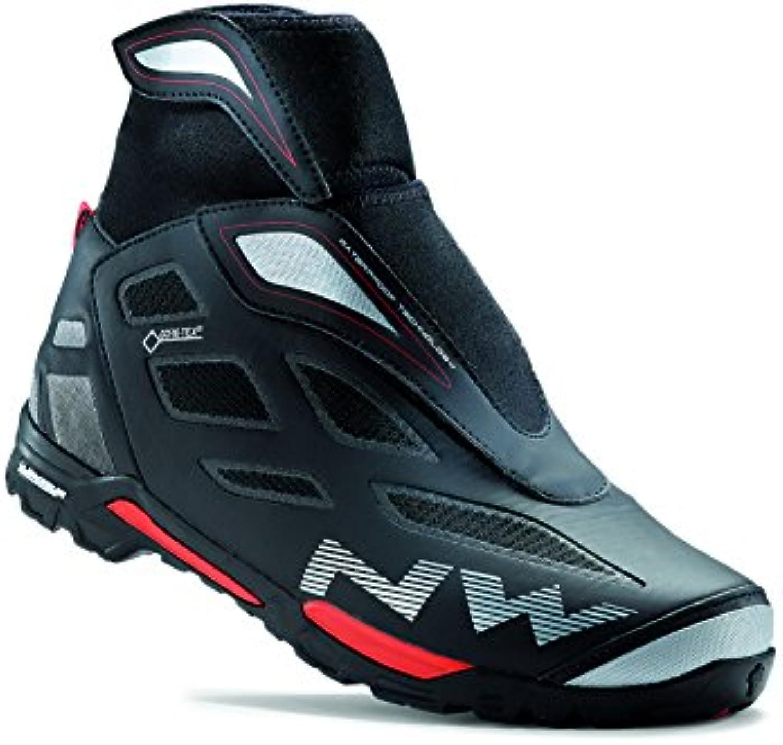 NORTHWAVE X-CROSS GTX Trekking scarpe nero, Taglia Taglia Taglia gr. 45 | Vinto altamente stimato e ampiamente fidato in patria e all'estero  54a98b