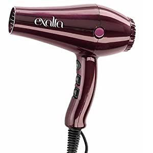 Exalta Sèche Cheveux Professionnel-EL 122 V Violet