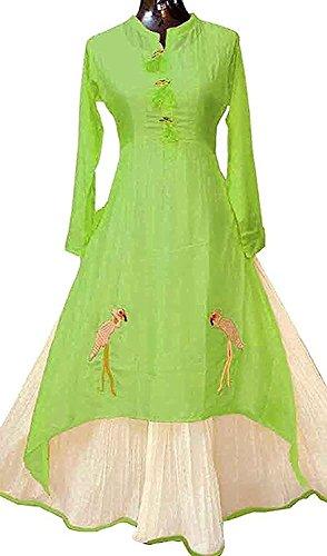 Harikrishnavilla_Princess Baby Girls Birthday Party wear gown,Dress,salwar suit_blue color best low price...